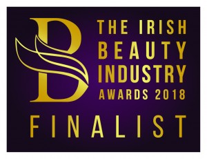 Finalist Logo _ Irish Beauty Industry Awards 2018-01