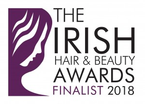 Finalist Logo _ Irish Hair Beauty Awards 2018
