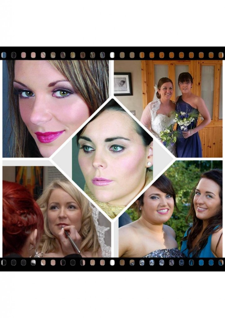 Wedding MakeUP By Sarah Jane