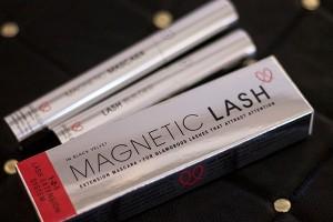 magnetic lash box
