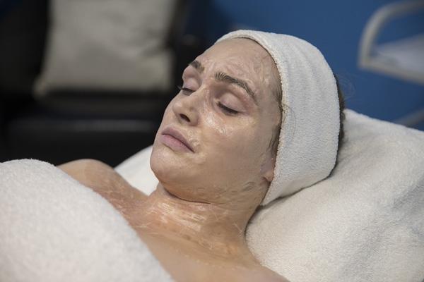 Danné Montague-King Paramedical Skincare Treatments | 3D